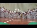 Jogo Calango com Professor Perere Muzenza Capoeira Silesia Meeting 2016