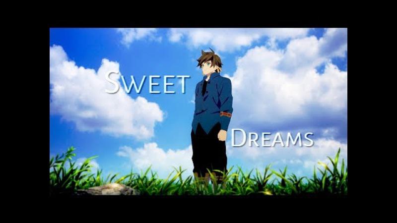 Tales of Zestiria Sweet Dreams