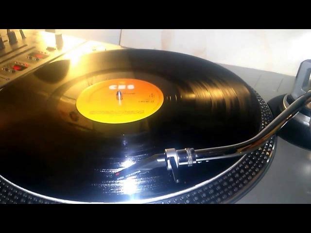 Barbra Streisand - Woman In Love (LP) 1980 - Vinyl
