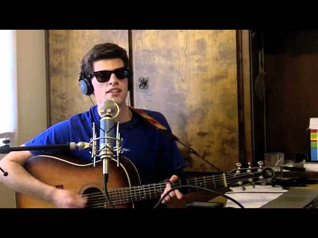 I Want You Back Cover - Jackson 5KT Tunstall