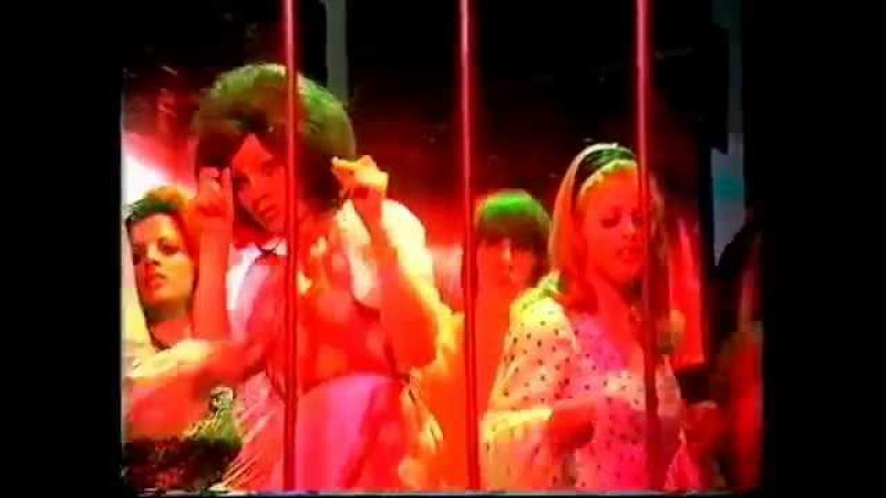 Boris Gardiner - 'Elizabethan Reggae' Top Of The Pops
