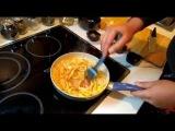 Рис с кальмаром по-тунисски! РЕЦЕПТЫ ТУНИСА (ВЫПУСК ДЕВЯТЫЙ) Шеф повар Мохамед Сахнун