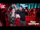 Panagiotis Edyta - social dancing @ Vienna Salsa Congress 2017