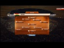 Уругвай - Гана 1т. MYFOOTBALL.WS