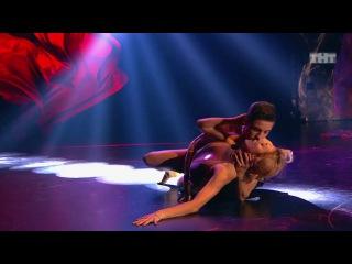 Танцы: Юлия Косьмина и Антон Пануфник (Sevdaliza - Human) (сезон 4, серия 20) из сериала Тан ...