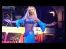 Didem Kinali - Belly Dance Drum Solo 2017