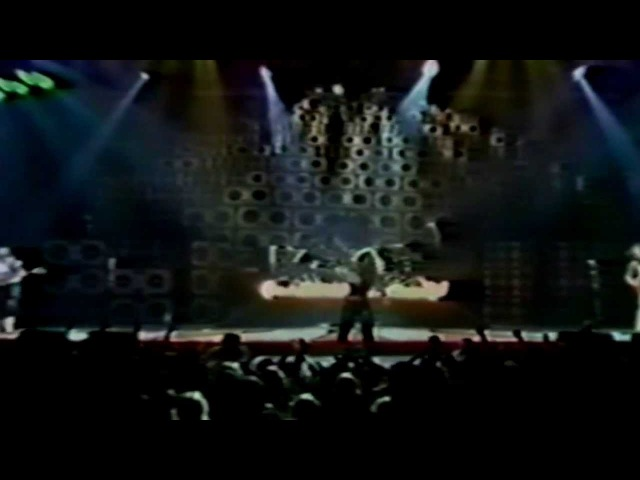 Van Halen - Live in Largo 1982 (Full Concert)