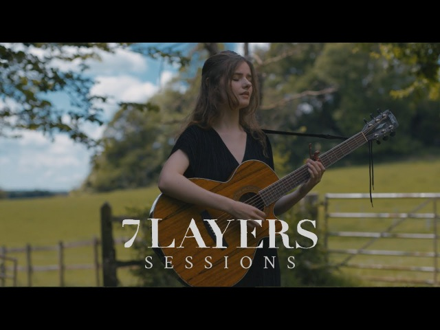 Rosie Carney - Your Moon - 7 Layers Sessions 50