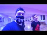 Танец под Кирилл Мойтон feat. T-killah - Мы делаем движ (Танцующий Чувак) Ну, чё ты не спишь