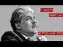 Грудинин. О защите животных. Нейромир ТВ, 16/02/2018