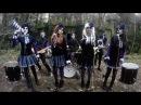 Tim Burton - This is Halloween (by Broken Peach)