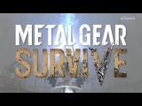 Official METAL GEAR SURVIVE CO-OP TRAILER  KONAMI (PEGI)