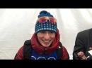 Денис Спицов об усталости, про Александра Легкова и свой этап