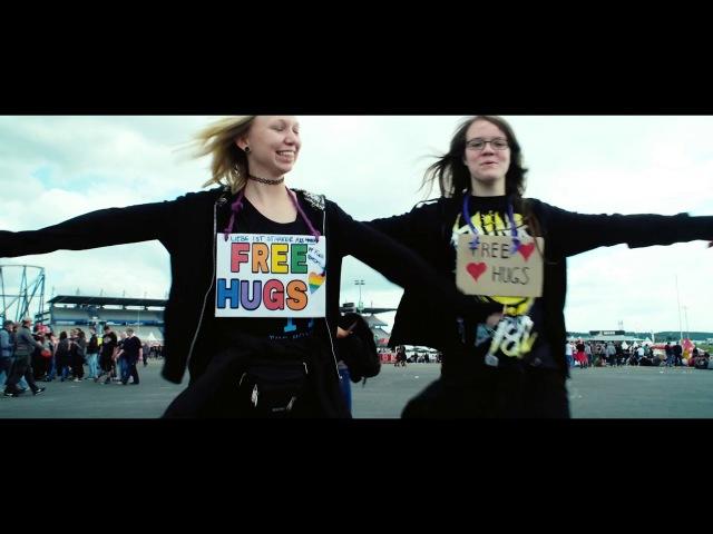 Rock am Ring - Crew Aftermovie 2017