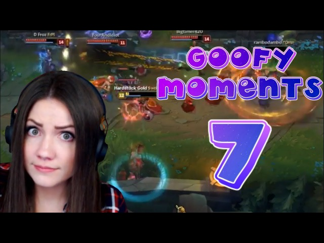 KayPea - Goofy Moments 7 ft. Eyebrows