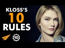 CONTROL Your Own STORY! - Karlie Kloss (@karliekloss) - Top 10 Rules