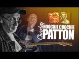 SHOW MAN Charley Patton