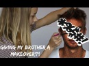 BROTHER MAKEOVER
