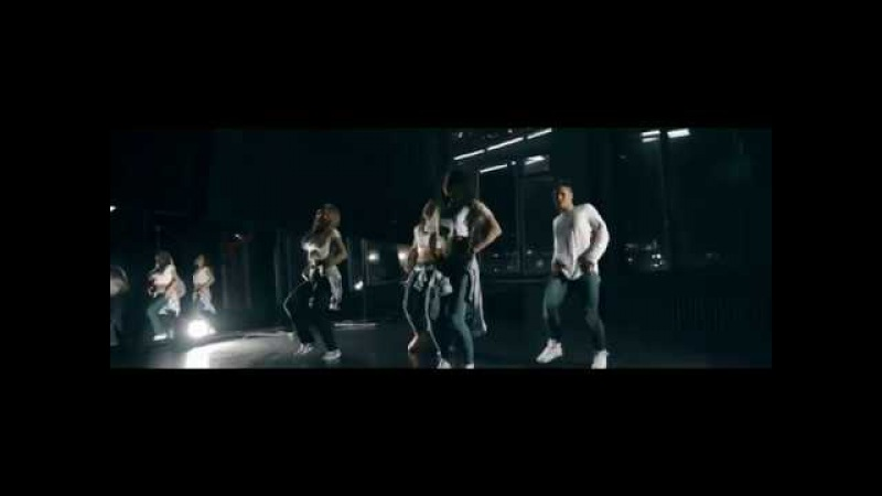 Personal classes with Lizaveta Feliz Daddy Yankee Descontrol
