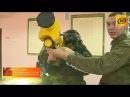 Наше утро Марина Баранчук осваивает армейские профессии
