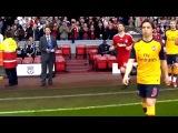 Обзор Матча Ливерпуль Арсенал 4-4 (21.04.2009)