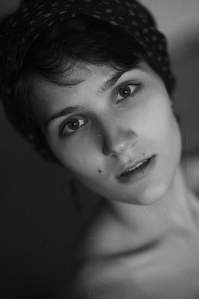 Анастасия Кислицина