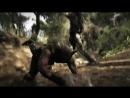 Росомаха против Хищника