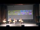 Сплетницы_Ансамбль танца Спектр