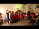 MiLadies' Chorus - Carol of the bells (Pentatonix version)