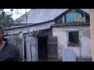 Один день перемирия. Посёлок Трудовские, обстрел со стороны ВСУ 27.10.2017