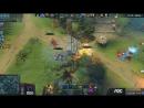 Virtus.pro G2A vs Team Kinguin, Dota Summit 8