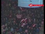 08.04.1988 «Крылья Советов» - «Спартак»