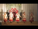 Марийский танец.