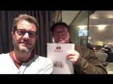 Michael Giacchino - Incredibles 2 / Майкл Джаккино объявляет старт записи саундтрека Супер семейка 2
