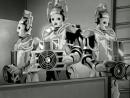 Доктор Кто - Уничтожение Мондаса Анимация TARDIS time and space