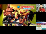 RUEN 3ds test! 3d Streets of rage 2 and maybe more