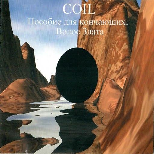 Coil альбом Пособие для кончающих: Волос Злата