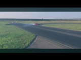Drift Vine | Nissan Silvia s15 backward Аркадия Цареградцева на Красном кольце