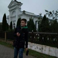 Никита Пружанский
