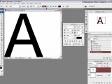 Видеоуроки по Photoshop от Игоря Ульмана Текст - обработка и проверка