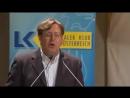 Udo Ulfkotte zu den wahren Schuldigen der Flüchtlingskrise der Asylindustrie