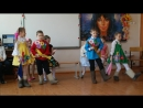 Танец в валенках