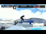 Jamie Anderson wins Womens Snowboard Slopestyle gold - X Games Aspen 2018