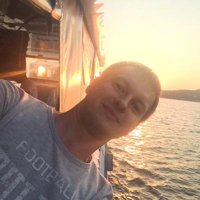 Виталий Юрченко