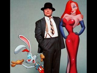 Кто подставил кролика Роджера / Who Framed Roger Rabbit. Перевод Алексей Михалев