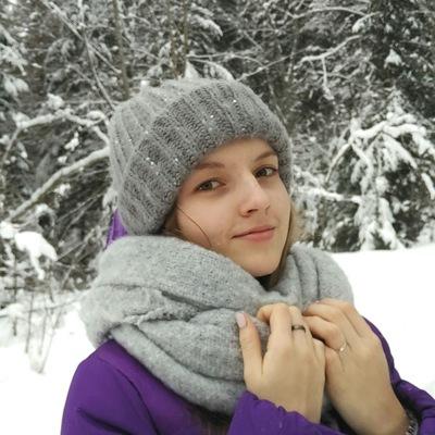 Anna Talanenko