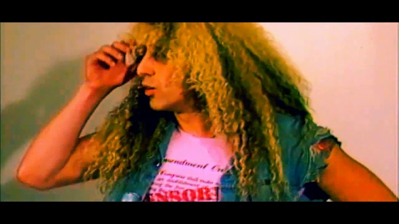 Dee Snider Looks Back on His Censorship Battle With the PMRC
