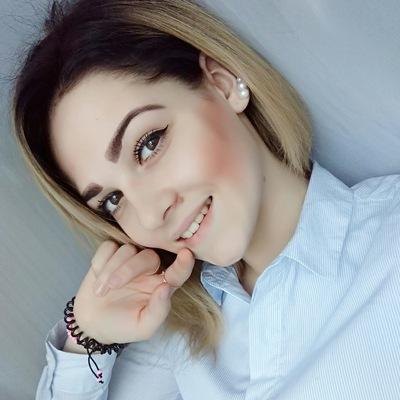Валерия Самусева