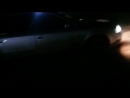Ось він цей момент Рома валить боком на автоматі с AUDI A6