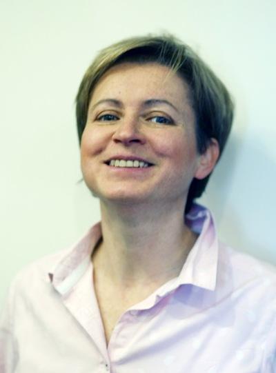 Виктория Покровская